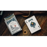 Карти за игра Ellusionist Keepers Blue