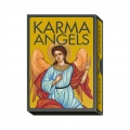 Карти Оракул LoScarabeo Karma Angels