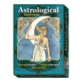 Карти Оракул LoScarabeo Astrological Oracle