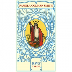 Карти Таро LoScarabeo RWS Pamela Colman Smith