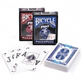Карти за игра Bicycle® Pro Poker Peek™