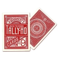 Карти за игра Tally Ho standard red/blue mix