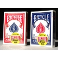 Карти за игра Bicycle Специални Stripper deck