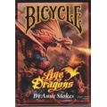 Карти за игра Bicycle Anne Stokes Age of Dragons