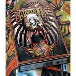 Карти за игра Bicycle Anne Stokes Steampunk