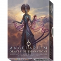 Карти Оракул LoScarabeo Angelarium Oracle