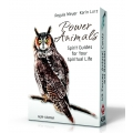 Карти Оракул AGM Power Animals