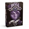 Карти за игра Bicycle Ann Stokes Dark Hearts