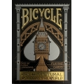 Карти за игра Bicycle Architectural Wonders of the World