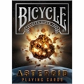 Карти за игра Bicycle Asteroid