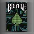 Карти за игра Bicycle Dark Mode