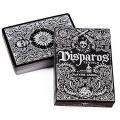 Карти за игра Ellusionist Disparos