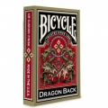 Карти за игра Bicycle Dragon Gold