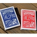 Карти за игра Tally Ho Fan back