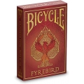 Карти за игра Bicycle Fyrebird