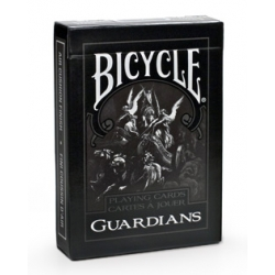 Карти за игра Bicycle Guardians