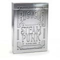 Карти за игра Bicycle Steampunk Silver