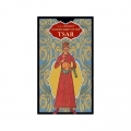 Карти Таро LoScarabeo Golden Tarot of the Tsar